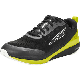 Altra Paradigm 5 Running Shoes Men black/lime
